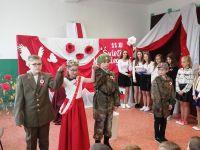 Czytaj więcej: 101 rocznica odzyskania przez Polskę niepodległości - sprawozdanie