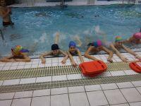 Czytaj więcej: Wyjazd na basen uczniów Szkoły Podstawowej  w Łysej Górze
