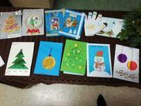 Czytaj więcej: Konkurs na kartkę Bożonarodzeniową